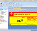 Print Layout Designer Screenshot 0