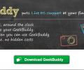 GeekBuddy Screenshot 0