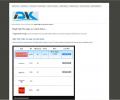 High Yield Savings Account Screenshot 0
