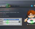 DVDSmith Movie Backup Screenshot 0