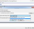 Audiobook Downloader Pro Screenshot 1