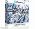 osCommerce Affiliate Feeds Pack Screenshot 0