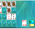 Cribbage Squares Solitaire Screenshot 0