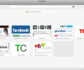 Opera for Mac Screenshot 0