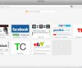 Opera for Mac Screenshot 0