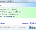 Cloudmark DesktopOne Screenshot 3
