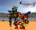 Swords and Sandals 2: Emperor's Reign Screenshot 0