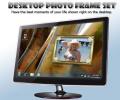 Desktop Photo Frame Set Screenshot 0