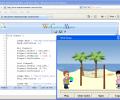 Web Cartoon Maker Player Screenshot 0