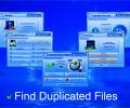 Find Duplicated Files Pro Screenshot 0