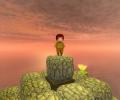 Puzzle Moppet Screenshot 0