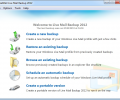zebNet Live Mail Backup 2012 Screenshot 0
