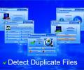 Detect Duplicate Files Screenshot 0