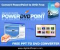Free PowerPoint to DVD Converter Screenshot 0