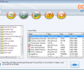 Recover NTFS Files Screenshot 0