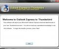 Outlook Express to Thunderbird Screenshot 0