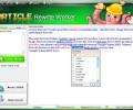 Article Rewrite Worker Screenshot 0