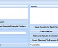 Find Files By Metadata Software Screenshot 0