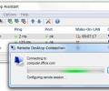 Remote Desktop Assistant Screenshot 0