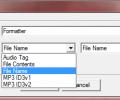 Magic File Renamer Professional Edition Screenshot 1