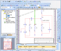E-XD Circuit Design simulation Component Screenshot 0