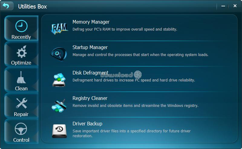 pc repair software for windows 8