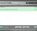 Protected Folder Screenshot 3