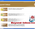 Beyond Inbox for Gmail and IMAP Email Screenshot 0