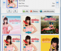 Creevity Mp3 Cover Downloader Screenshot 0