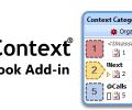 ClearContext - GTD Outlook Add-in Screenshot 0