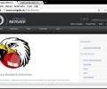 BlackHawk Web Browser Screenshot 0