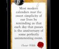 Texts From Oscar Wilde Screenshot 0