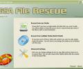 GSA File Rescue Screenshot 0