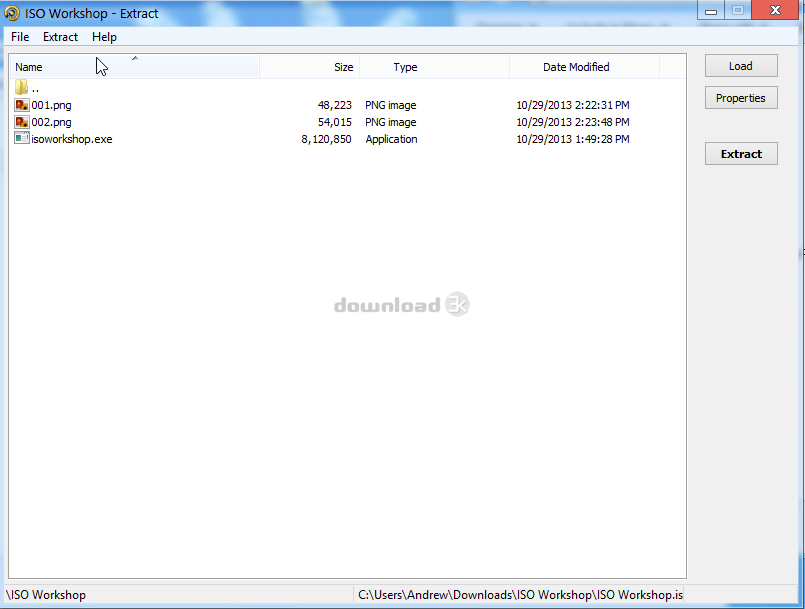 Download isoworkshop_8 5 exe Free - ISO Workshop 8 5 install file
