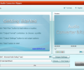 GiliSoft Audio Converter Ripper Free Screenshot 0