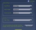 Free Audio Recorder Screenshot 3