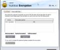 GiliSoft Full Disk Encryption Screenshot 1