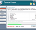 AthTek Registry Cleaner Screenshot 1