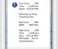 Real Temp Screenshot 2