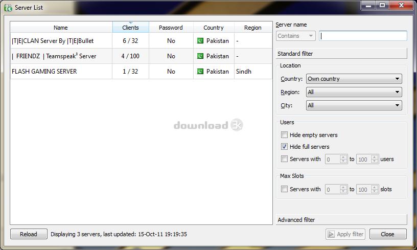 teamspeak 3 download windows 8 32 bit