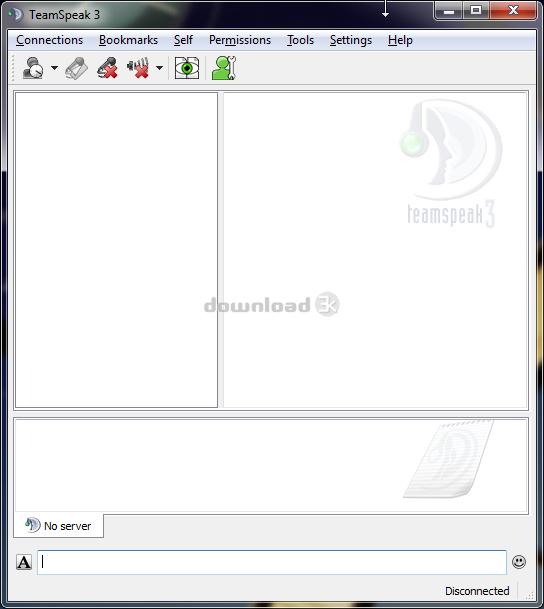 download teamspeak 3 client windows xp