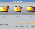 ImTOO Video Editor for Mac Screenshot 0