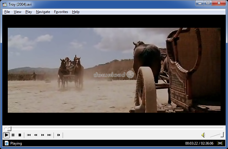 Download us-eas Free - Media Player Classic - Home Cinema 1 8 7