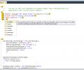 Devart T4 Editor for Visual Studio 2008 Screenshot 0