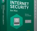 Kaspersky Internet Security for Mac Screenshot 0