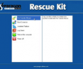 Paragon Rescue Kit Free Edition Screenshot 0