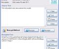 Easy Encryptor Screenshot 0