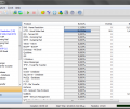 AthTek NetWalk Free Edition Screenshot 1
