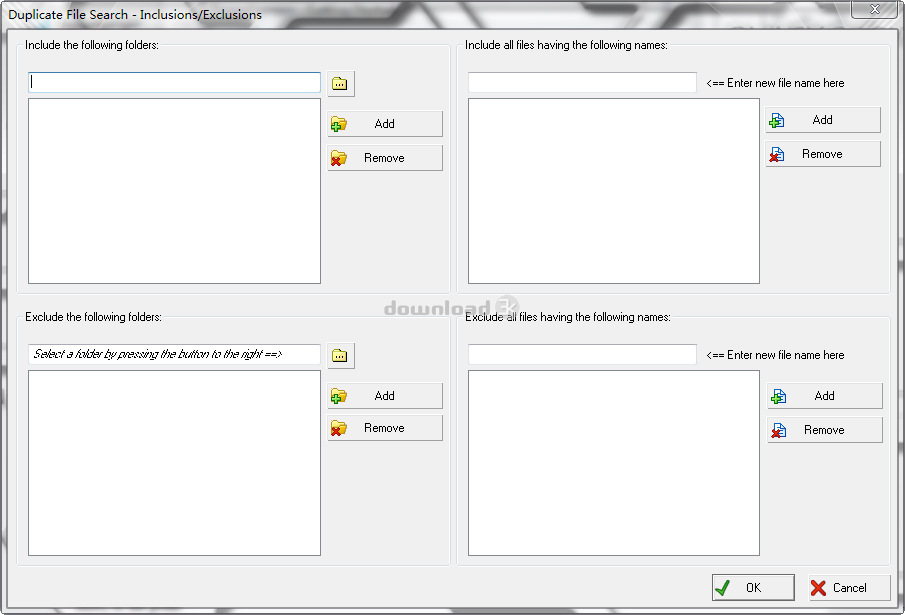 Download dginstall.exe Free trial - Doppelganger - Duplicate File Finder 1.0.3 install file
