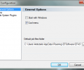 EF AutoSync Screenshot 3